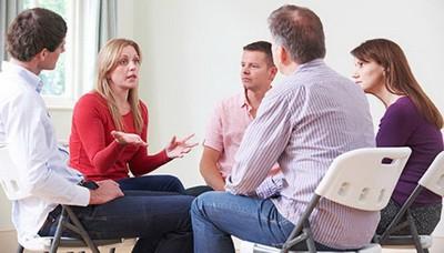 отзыв о терапевтической группе киев
