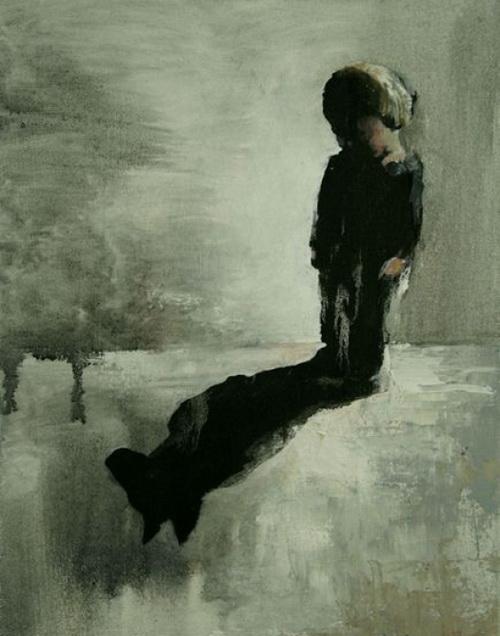 одинокий ребенок